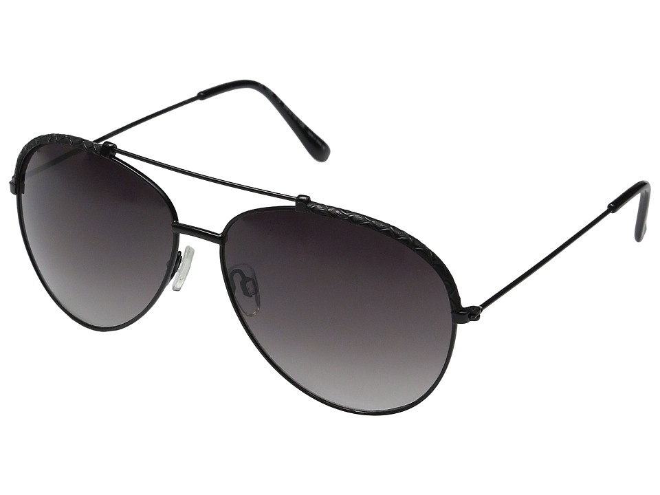 Ivanka Trump - 106-10 (Black) Fashion Sunglasses