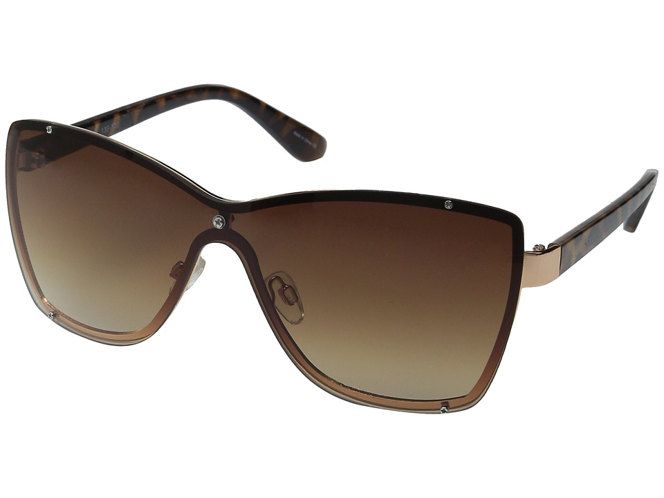 Ivanka Trump - 101-64 (Gold) Fashion Sunglasses