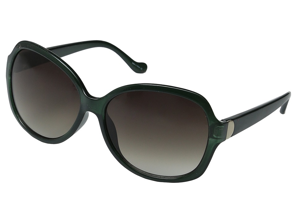 Ivanka Trump - 043-86 (Green) Fashion Sunglasses