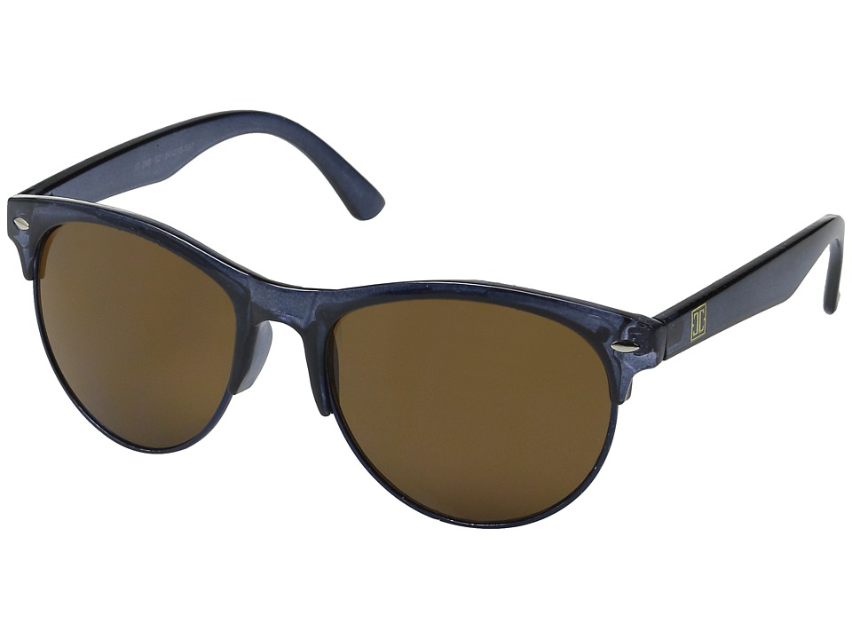 Ivanka Trump - 098-92 (Navy) Fashion Sunglasses