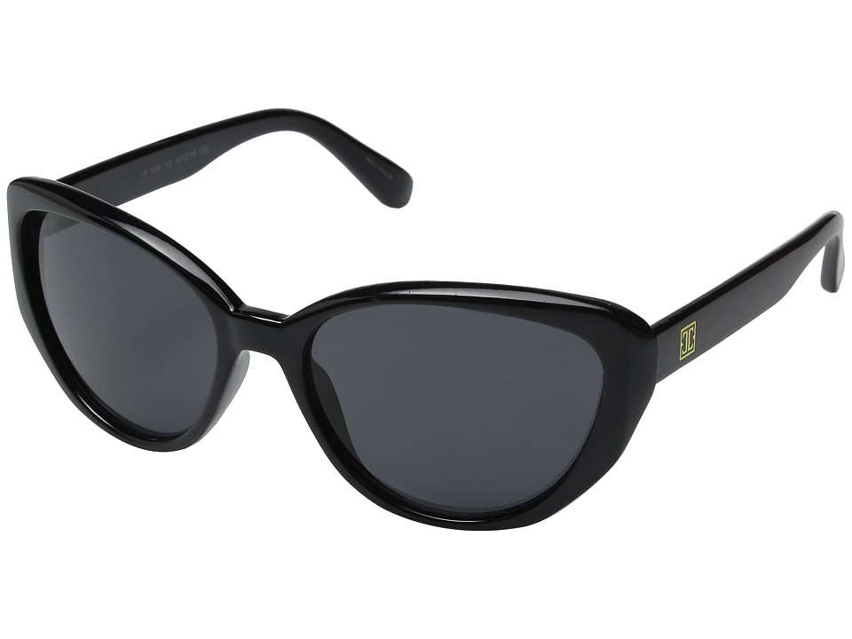 Ivanka Trump - 105-10 (Black) Fashion Sunglasses