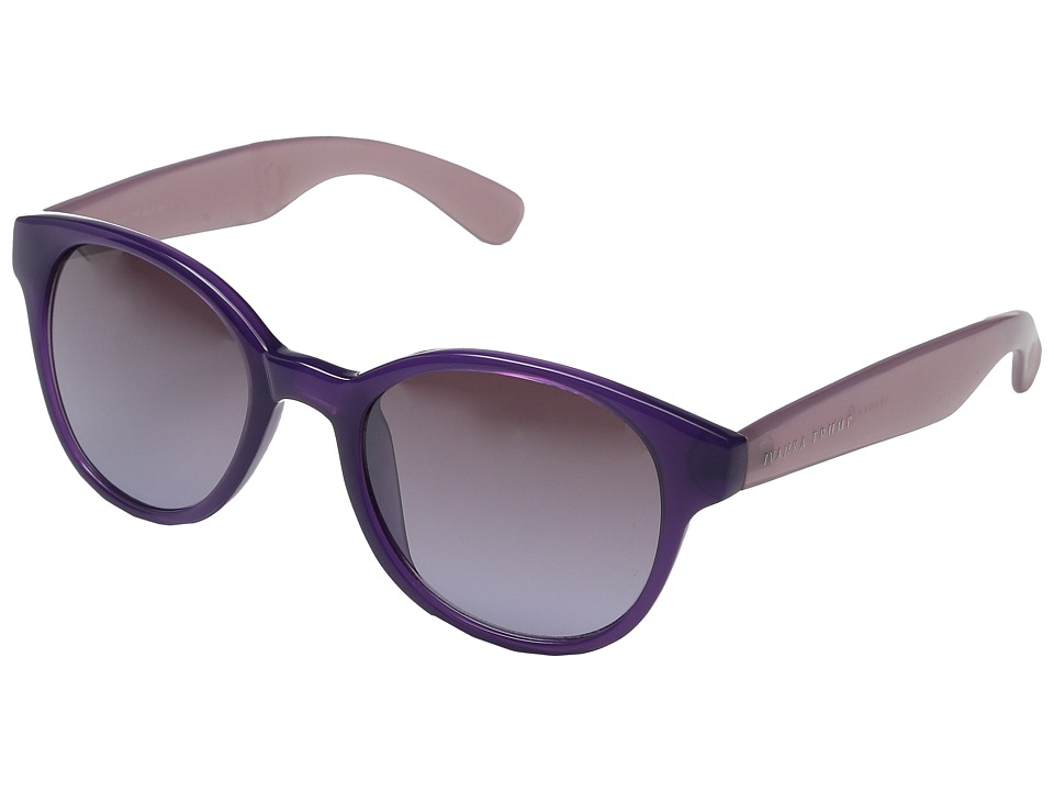 Ivanka Trump - 032-77 (Purple) Fashion Sunglasses