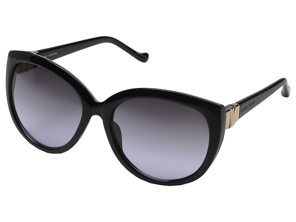 Ivanka Trump - 058-77 (Purple) Fashion Sunglasses