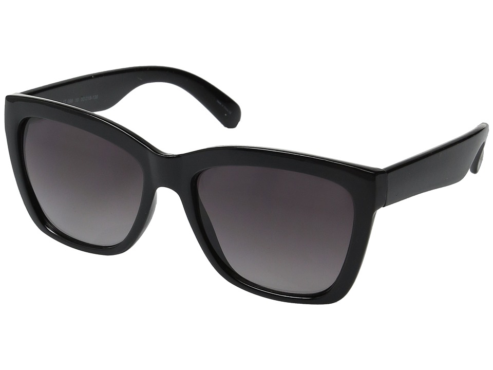 Ivanka Trump - 099-10 (Black) Fashion Sunglasses