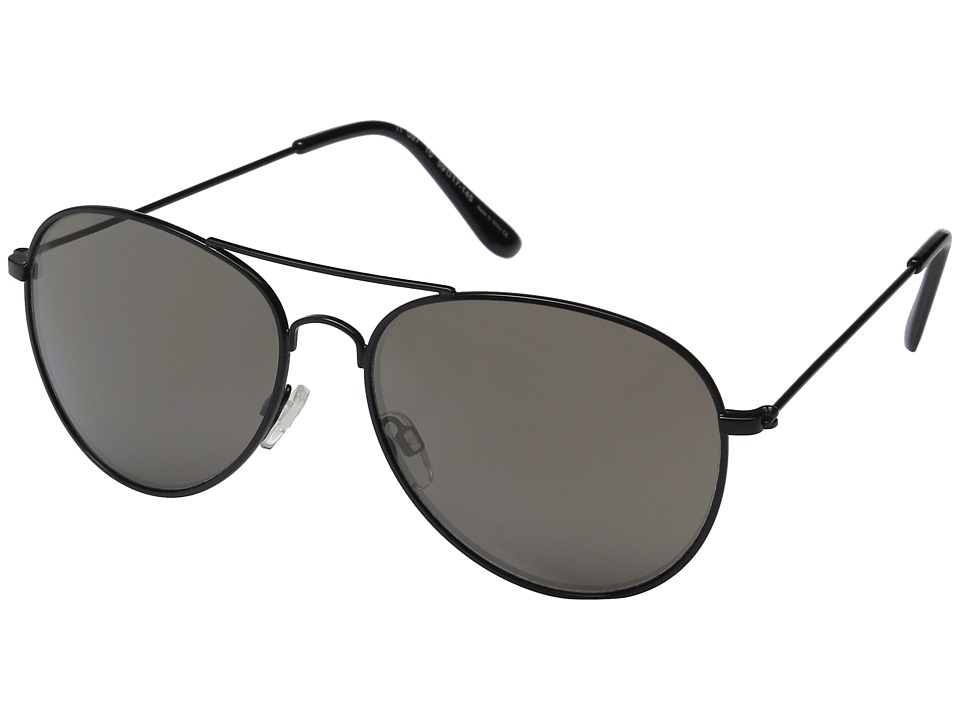 Ivanka Trump - 097-10 (Black) Fashion Sunglasses