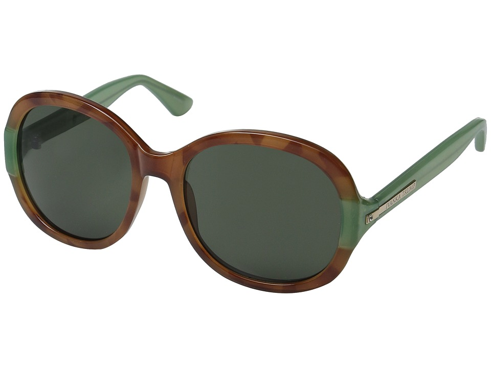 Ivanka Trump - 037-29 (Honey Tortoise) Fashion Sunglasses