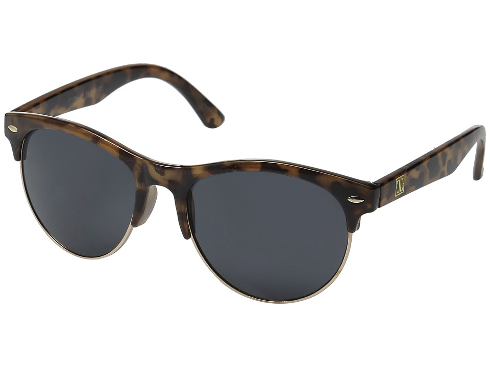 Ivanka Trump - 098-25 (Tortoise) Fashion Sunglasses