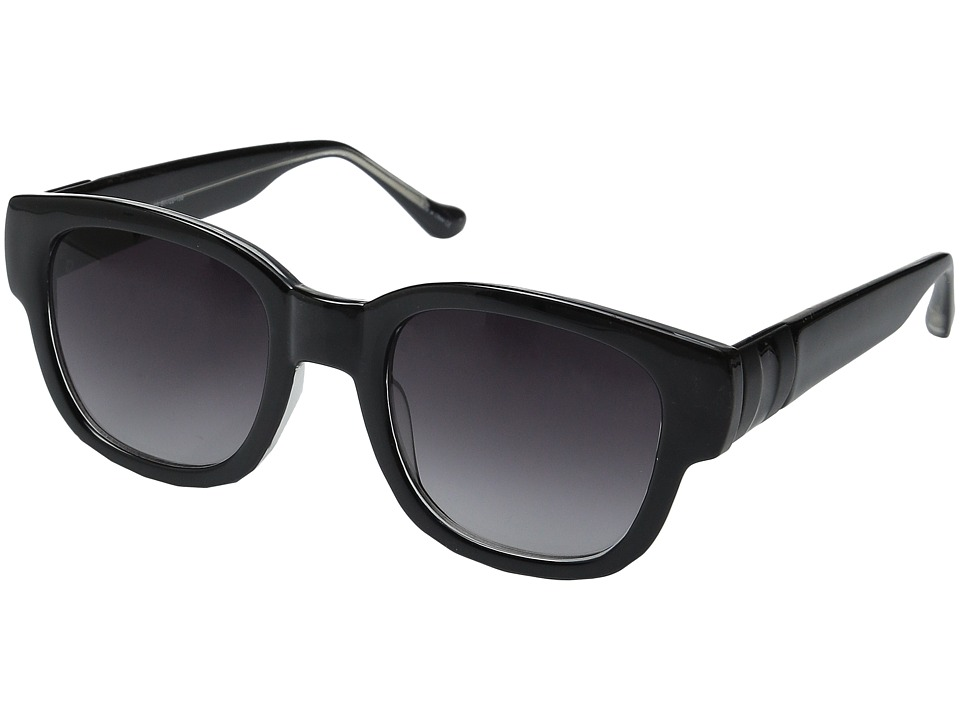 Ivanka Trump - 031-10 (Black) Fashion Sunglasses