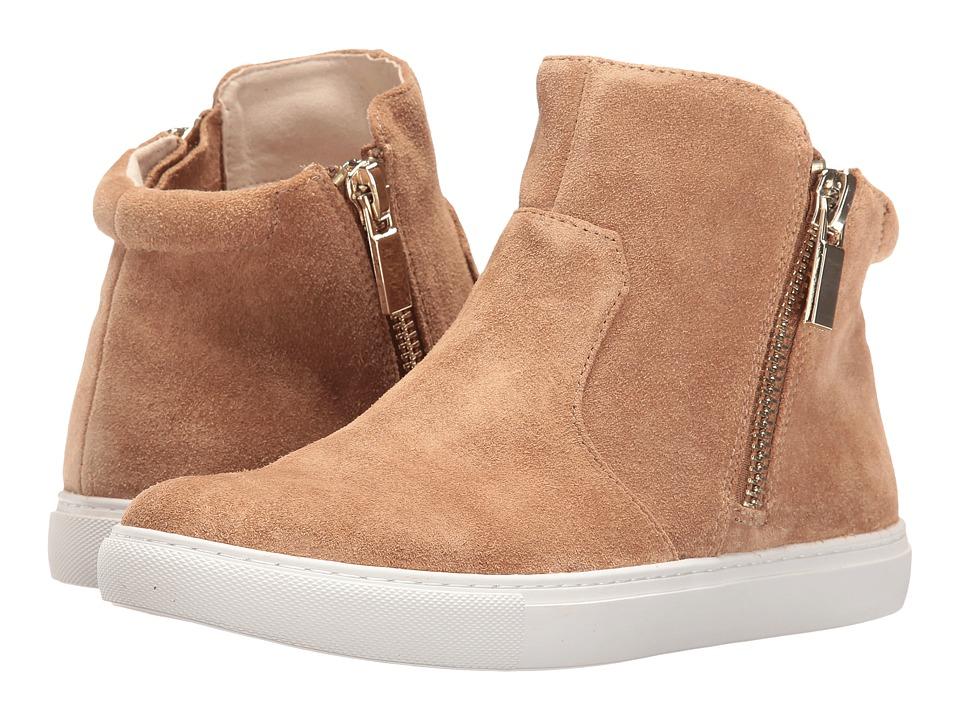 Kenneth Cole New York - Kiera (Desert Suede) Women's Zip Boots