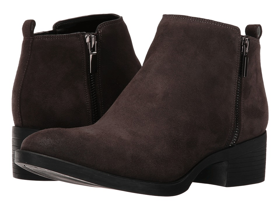 Kenneth Cole New York - Levon (Asphault) Women's Zip Boots