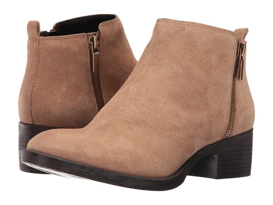 Kenneth Cole New York - Levon (Desert) Women's Zip Boots