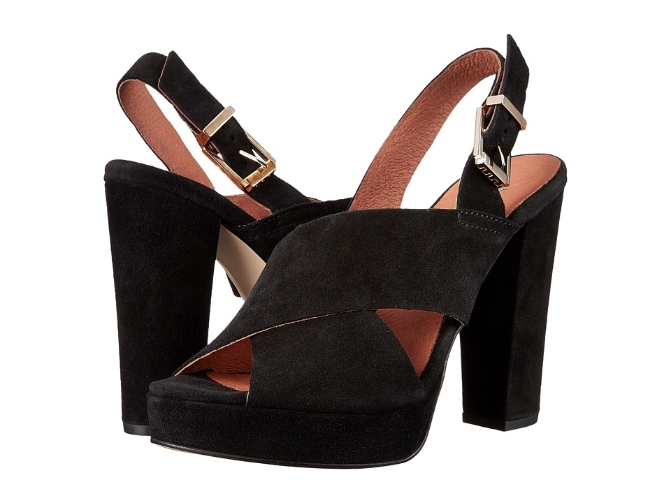 Kenneth Cole New York - Lola (Black) Women's Shoes