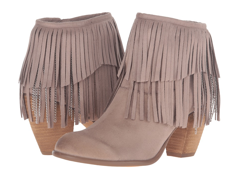 Not Rated - Auriga (Taupe) Women's Boots