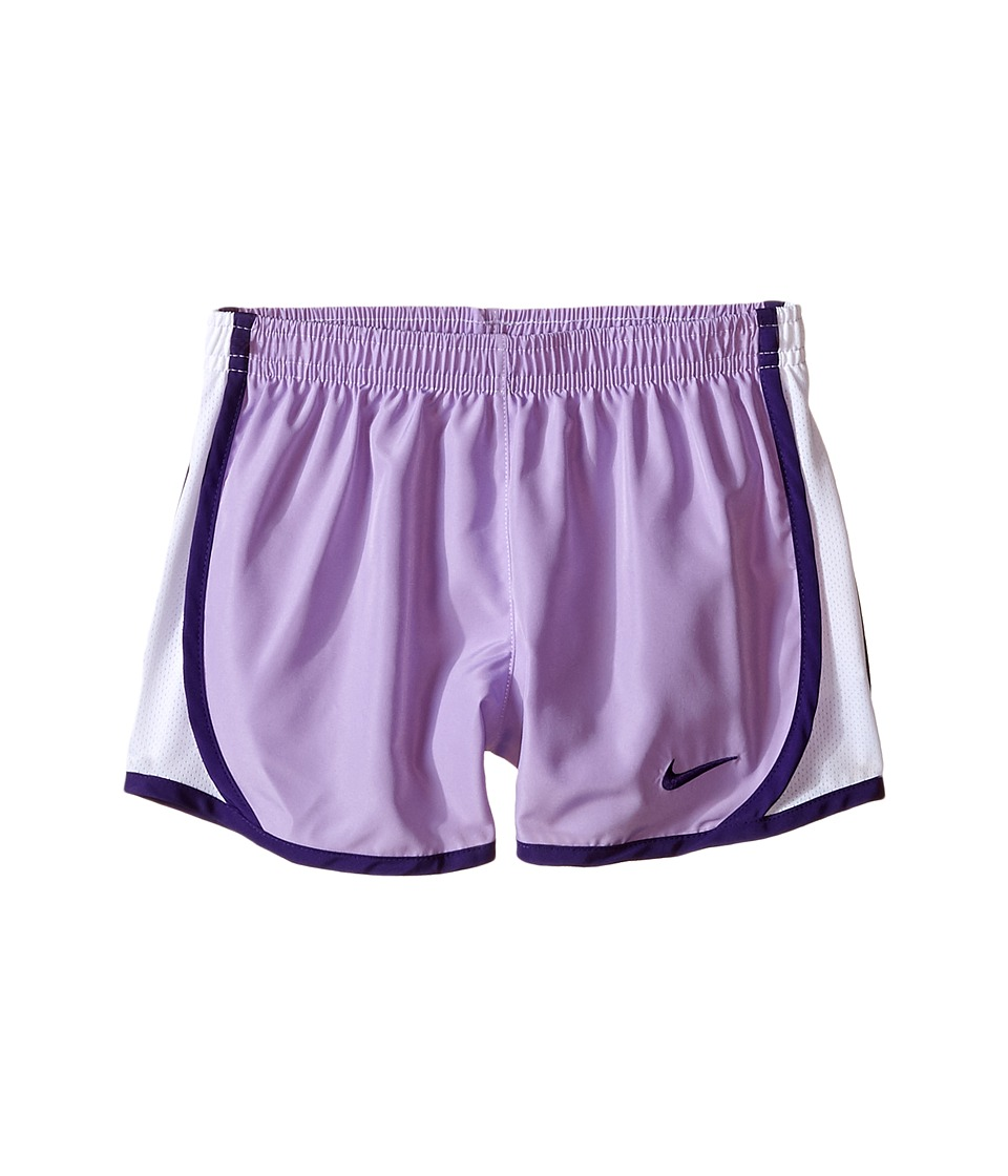 Nike Kids - Tempo Shorts (Little Kids) (Urban Lilac) Girl's Shorts