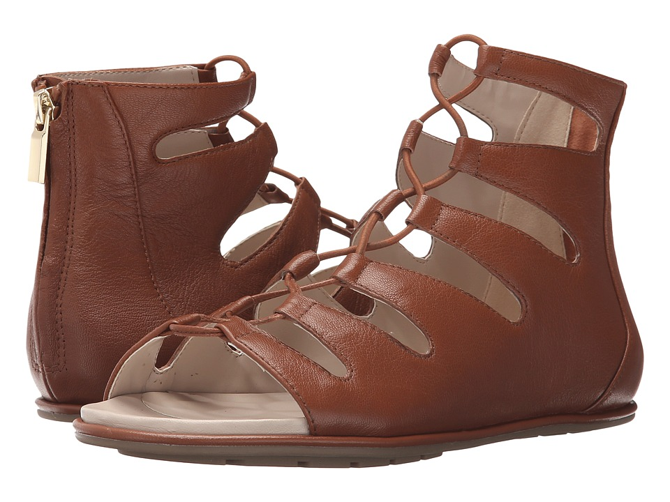 Kenneth Cole New York Ollie (Medium Brown) Women