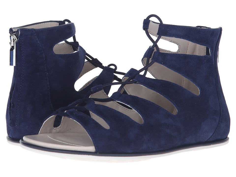 Kenneth Cole New York Ollie (Navy) Women
