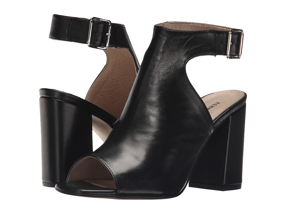 Kenneth Cole New York Tai (Black) High Heels