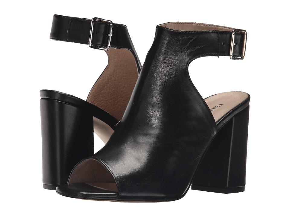 Kenneth Cole New York - Tai (Black) High Heels