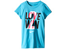 Love 2 Win Short Sleeve Tee