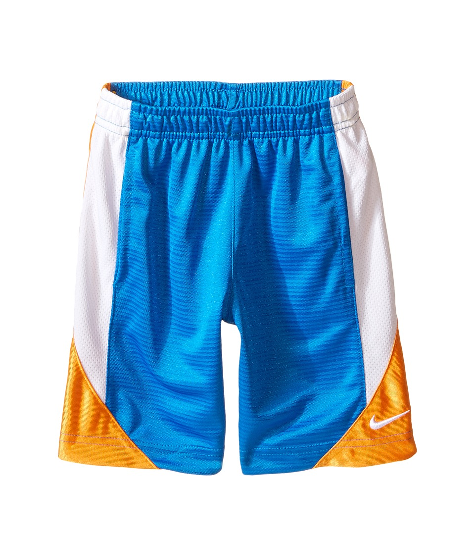 Nike Kids - Avalanche 2.0 Shorts (Toddler) (Photo Blue) Boy's Shorts