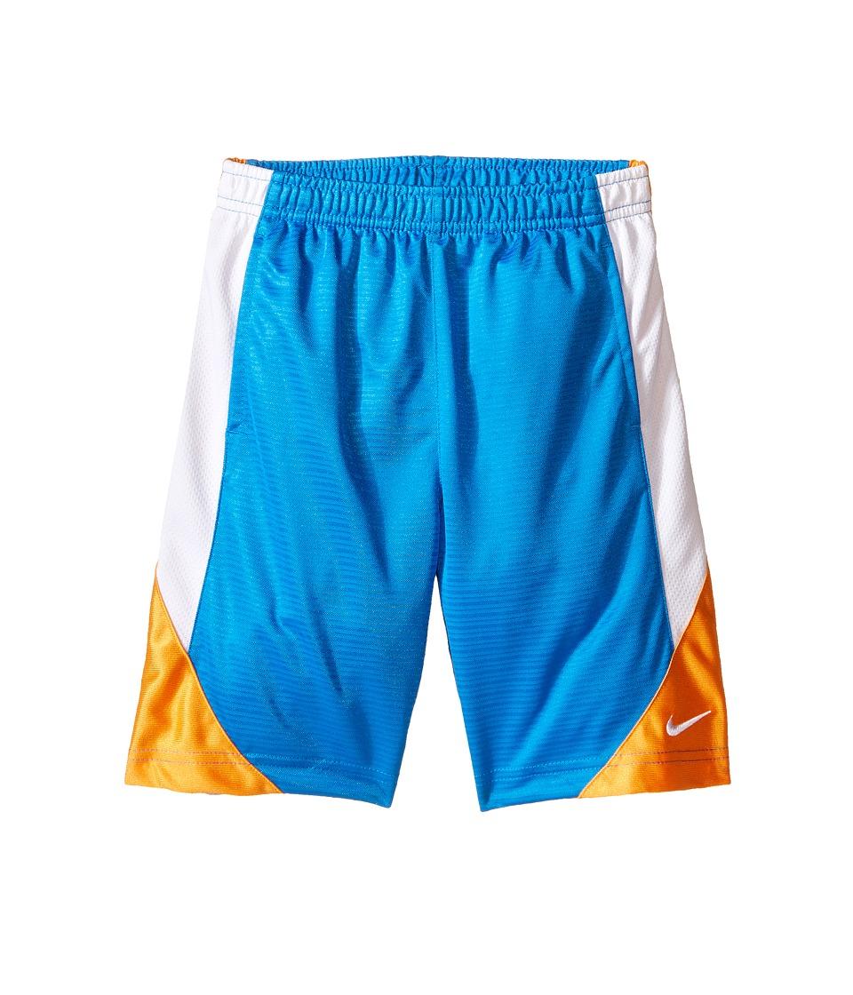 Nike Kids - Avalanche 2.0 Shorts (Little Kids) (Photo Blue) Boy's Shorts