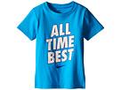 All Time Best Short Sleeve Tee (Little KidsXXXXX