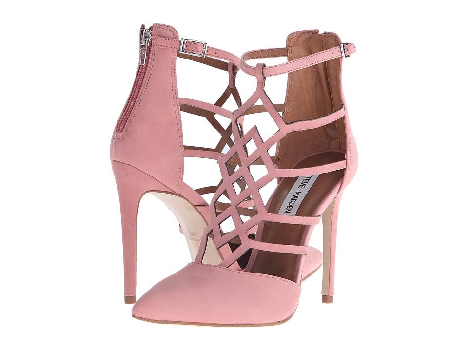 Steve Madden - Sonillo (Light Pink) High Heels