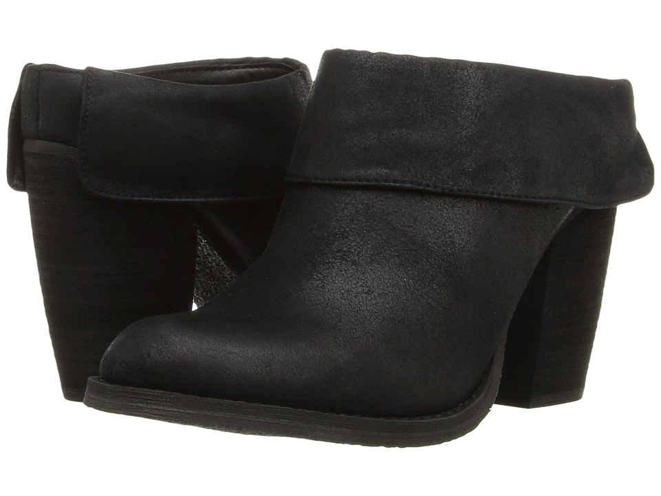 Sbicca - Vitalo (Black) Women's Boots