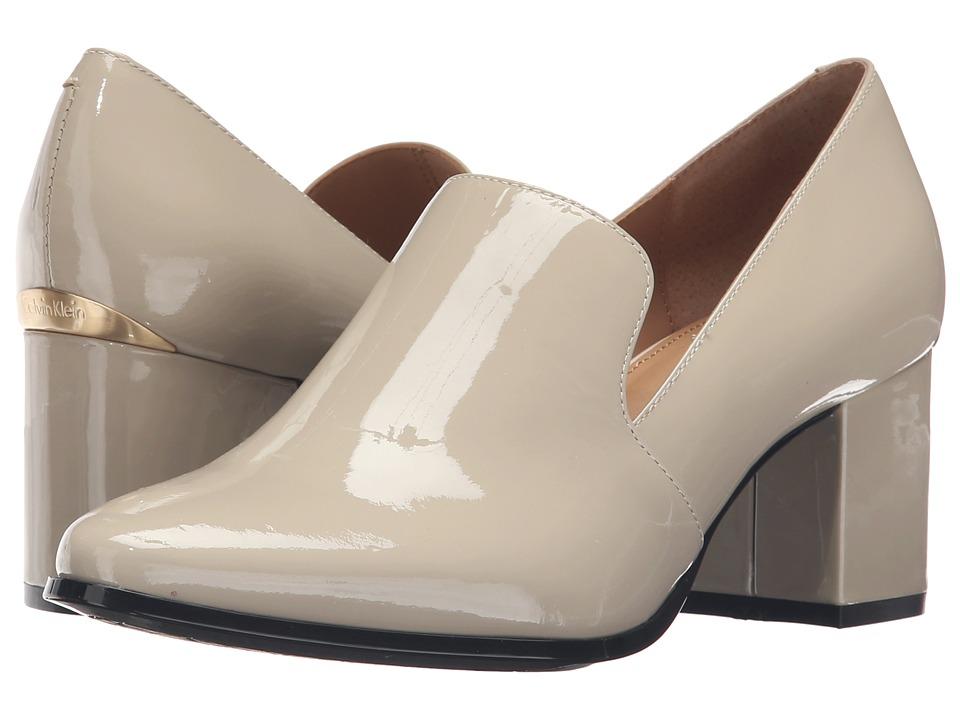 Calvin Klein - Faye (Cocoon Patent) Women's Shoes