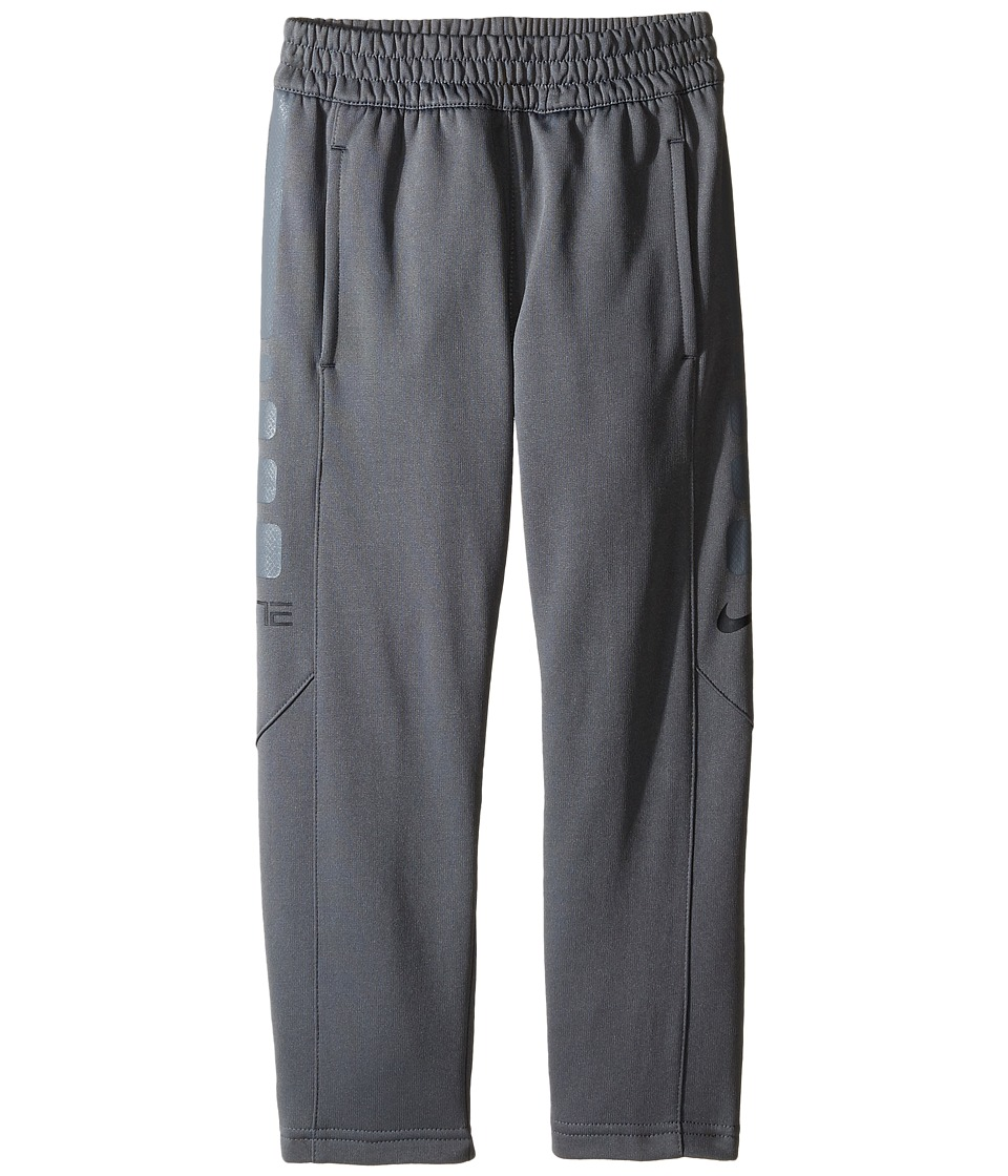 Nike Kids - Therma Elite Pants (Toddler) (Cool Grey) Boy's Casual Pants