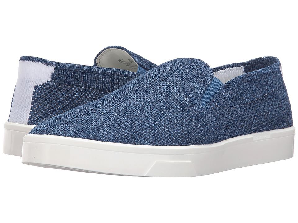 Calvin Klein - Inca (Dark Navy/Slate/Deep Sky Fabric) Women's Shoes