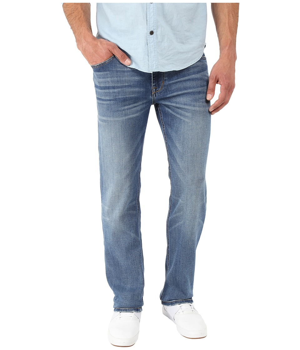 Joe's Jeans - Eco-Friendly Denim Brixton Fit in Nasri (Nasri) Men's Jeans