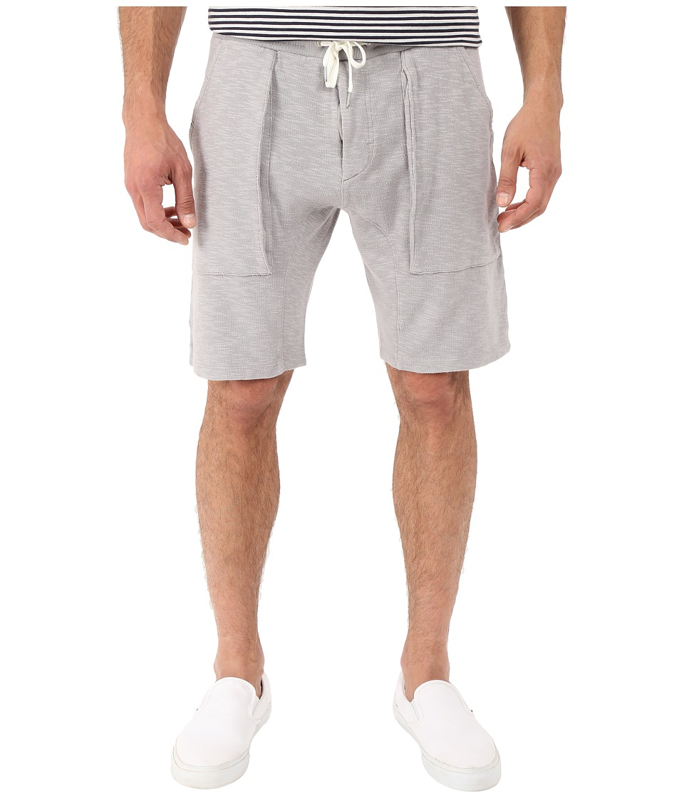 Joe's Jeans - Cohen Jogger Shorts in Castle (Castle) Men's Shorts