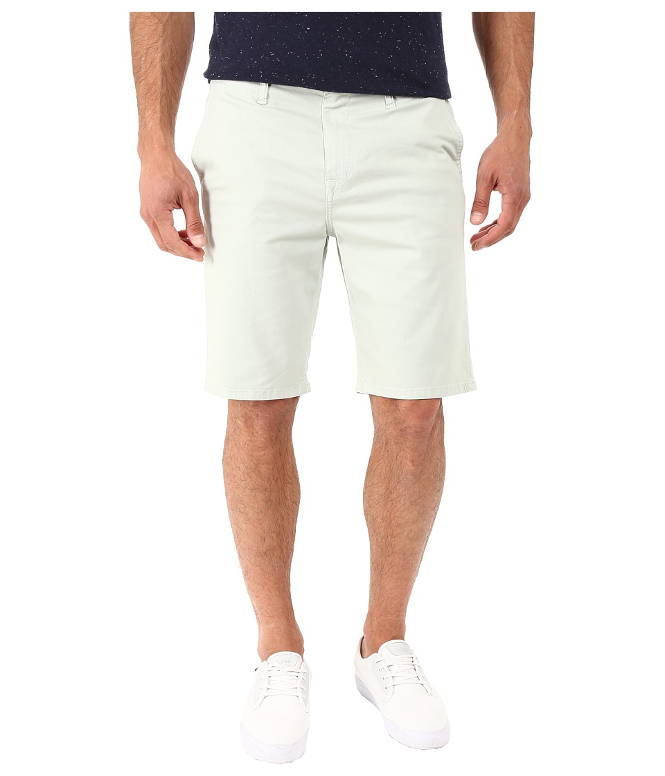 Joe's Jeans - Brixton Trouser Shorts in Jade Dust (Jade Dust) Men's Shorts