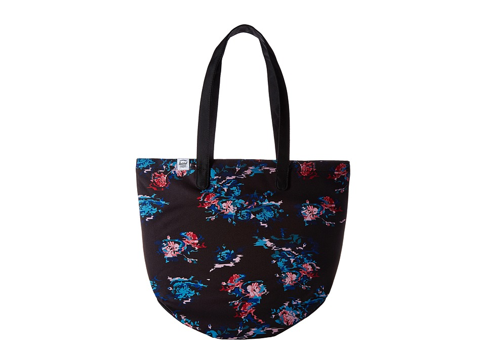 Herschel Supply Co. - Auden (Floral Blur) Bags