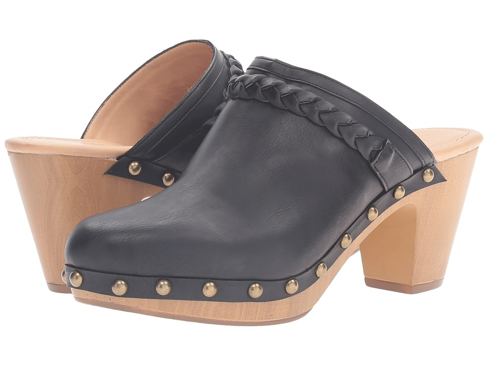 Report - Union (Black) Women's Shoes