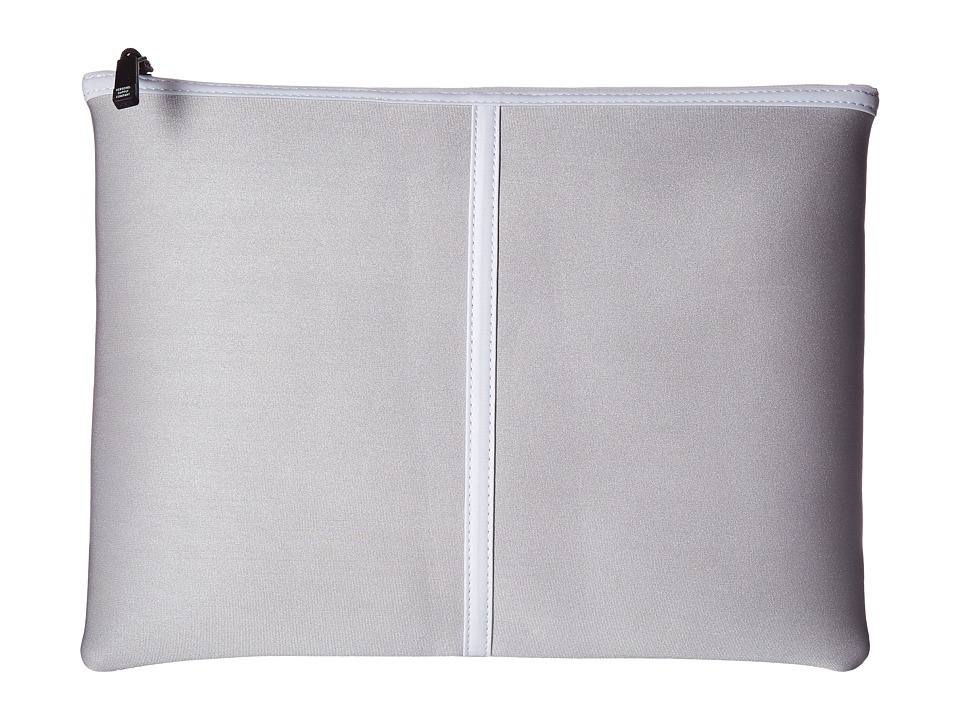 Herschel Supply Co. - Network Xl (Shiny Silver) Bags