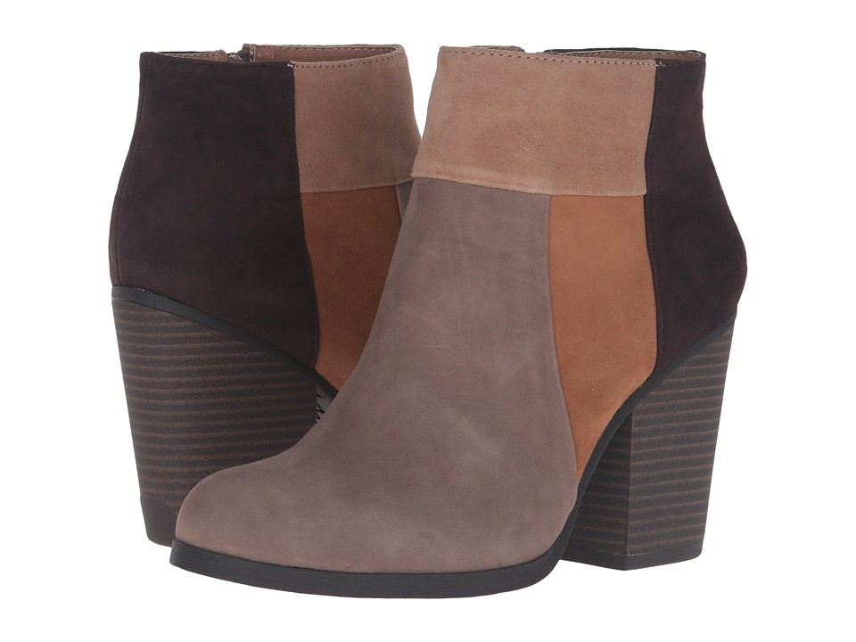 Kenneth Cole Reaction - Might Be (Putty/Almond Suede) Women's Shoes