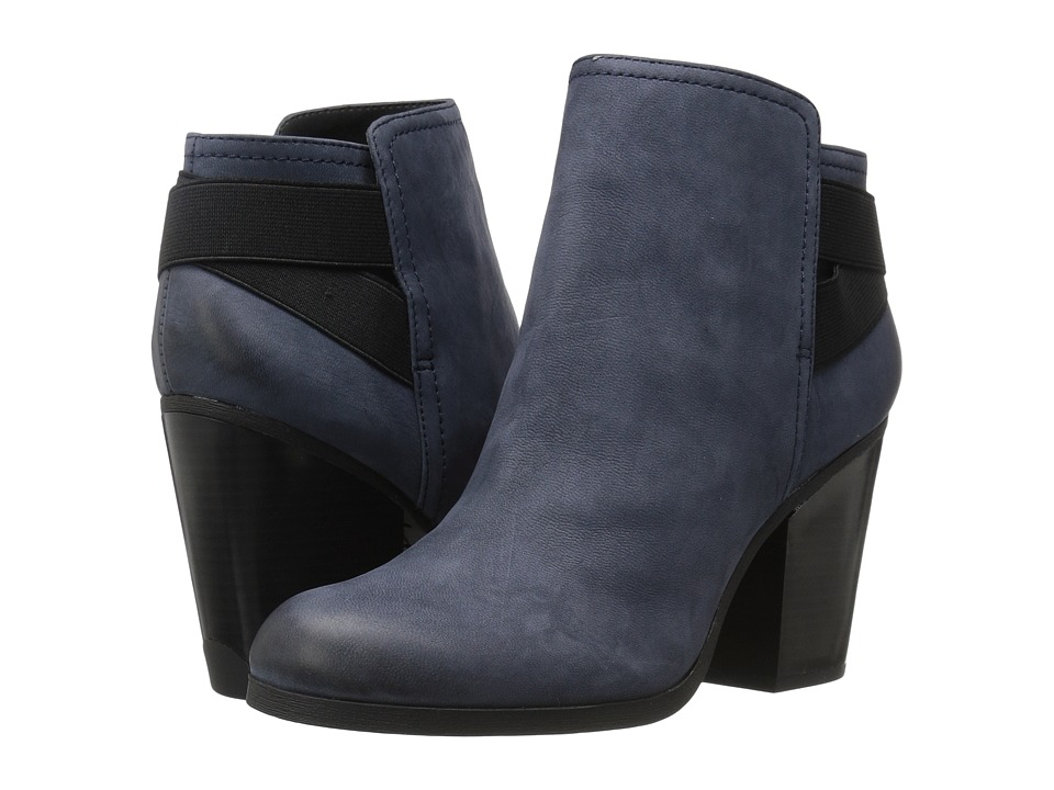 Kenneth Cole Reaction Might Make It (Navy Nubuck) Women