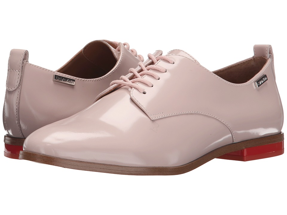 Calvin Klein - Camella (Dancer Pink) Women's Shoes