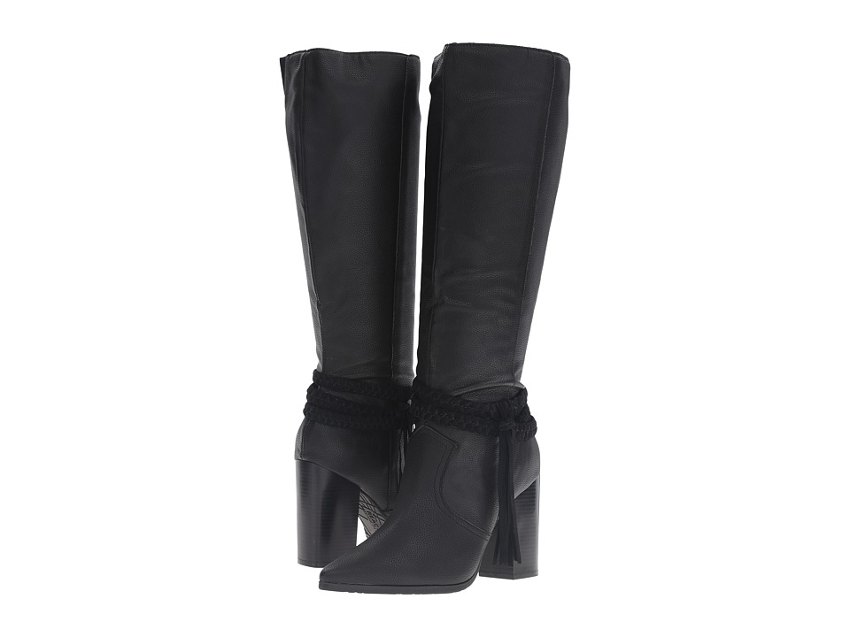 Kenneth Cole Reaction - Pull Apart (Black) Women's Boots