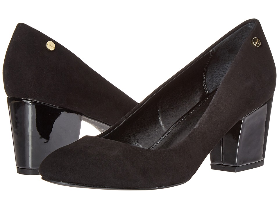 Calvin Klein - Kasey (Black) Women's Shoes