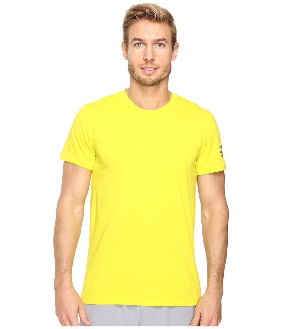 adidas - Prime Tee (Shock Slime) Men's T Shirt
