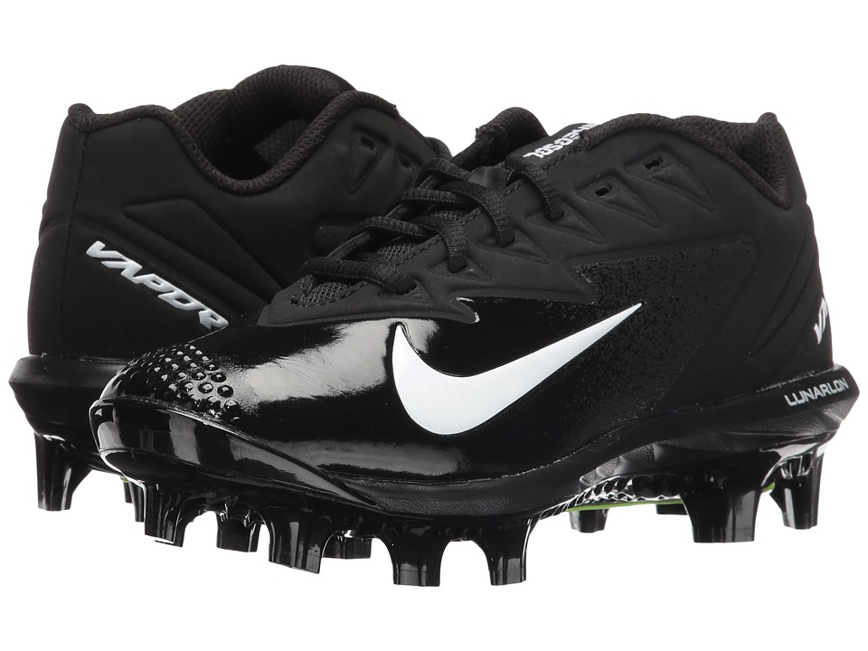 Nike Kids - Vapor Ultrafly Pro MCS BG Baseball (Big Kid) (Black/Anthracite/White) Kids Shoes