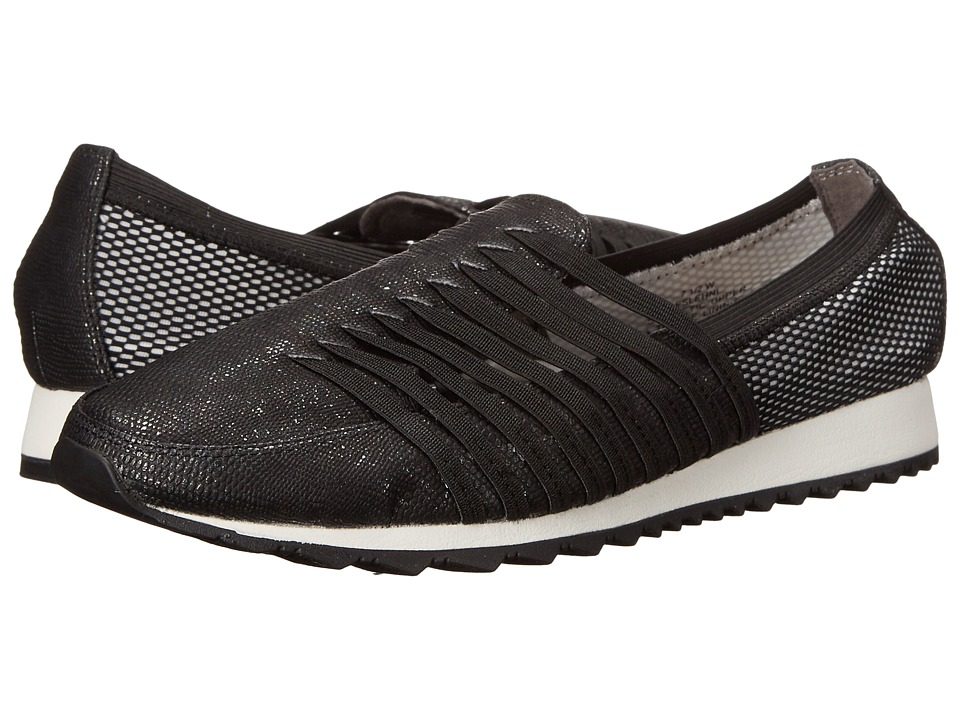 Easy Spirit - Lehni 3 (Black Multi Synthetic) Women