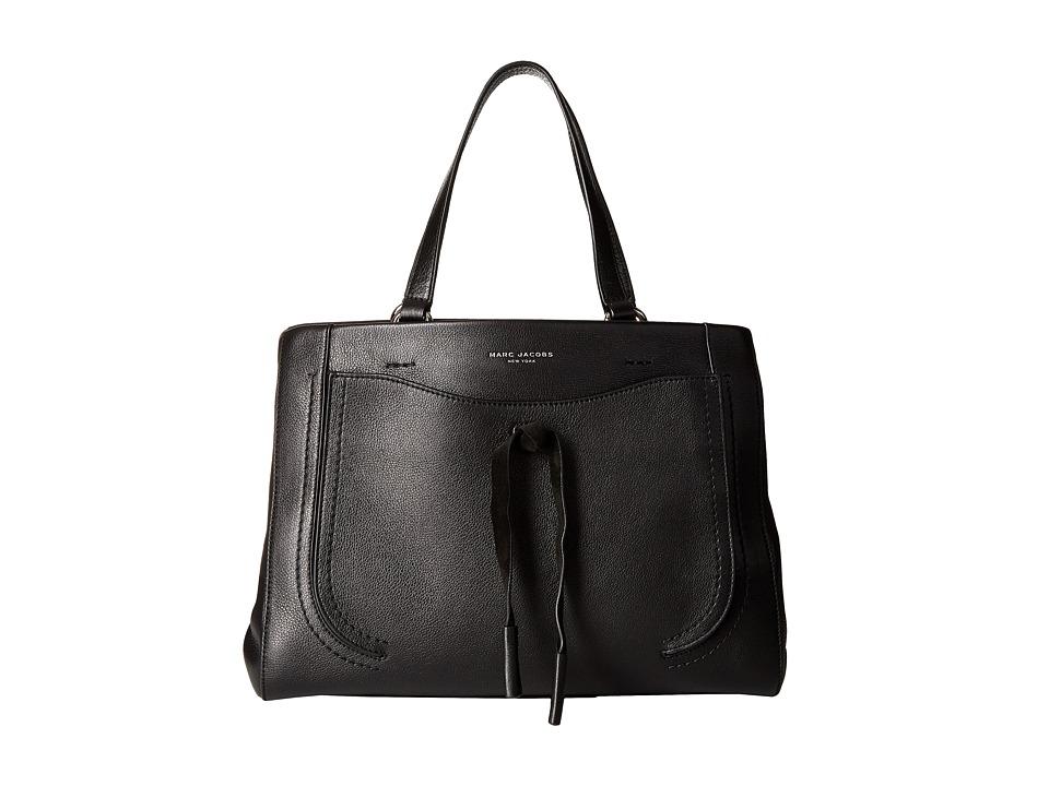 Marc Jacobs - Maverick Tote (Black) Tote Handbags