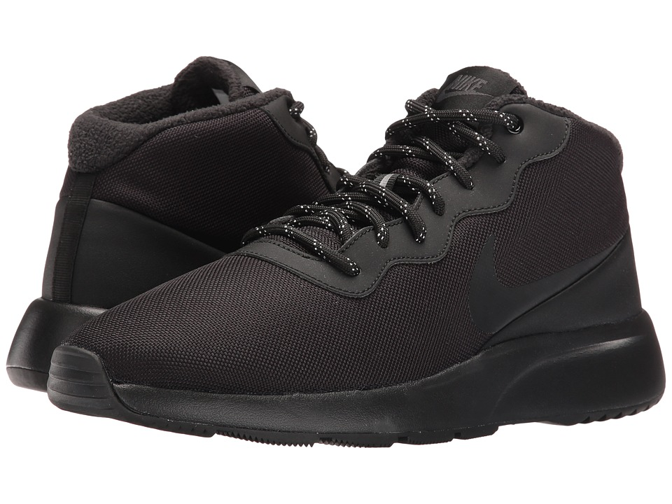 Nike Tanjun Chukka (Black/Black/Anthracite) Men