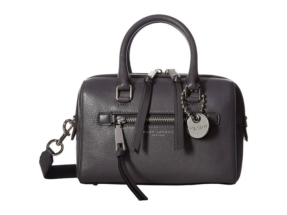 Marc Jacobs - Recruit Small Bauletto (Shadow) Satchel Handbags