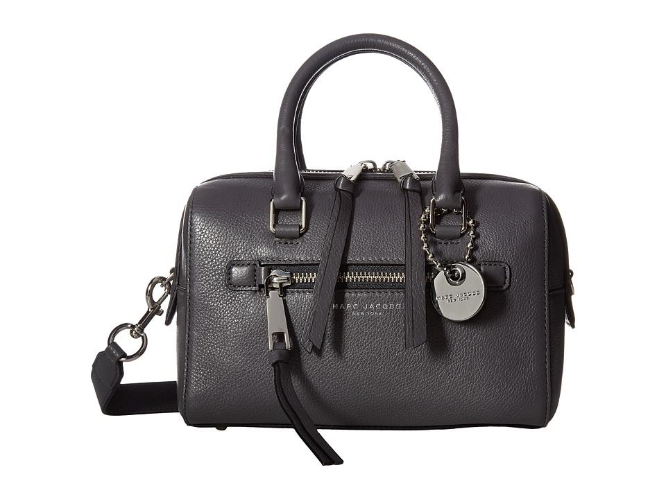 Marc Jacobs - Recruit Small Bauletto (Antique Beige) Satchel Handbags