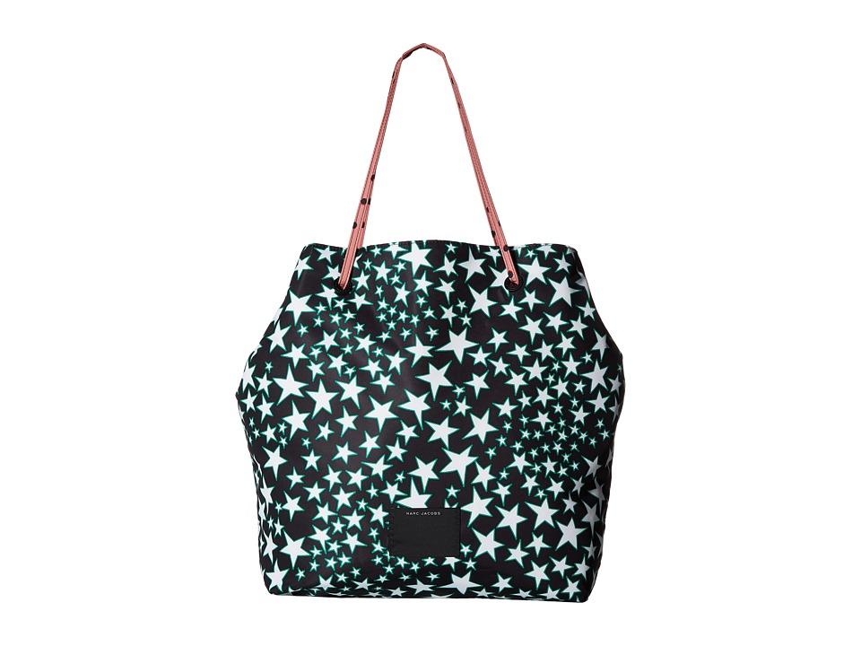 Marc Jacobs - B.Y.O.T. Shopping (Rutabaga Multi) Tote Handbags